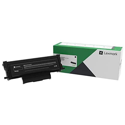 Lexmark Toner Laser Color Negro B224000 /Rendimiento ESTANDAR/hasta 1,200 PAGINAS / 5 DE...