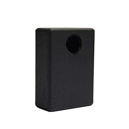 Localizador GPS para Coche Portátil Mini GPS Rastreo Dispositivo, Excelente Sistema De Alarma gsm Función De Alarma Sonora Volumen Más Alto, para Monitoreo Posicionamiento Seguridad del Automóvil