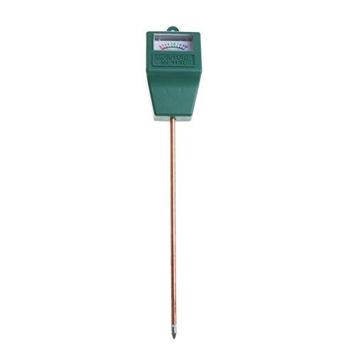 Soil Moisture Tester Humidimetre Meter Detector Garden Plant...