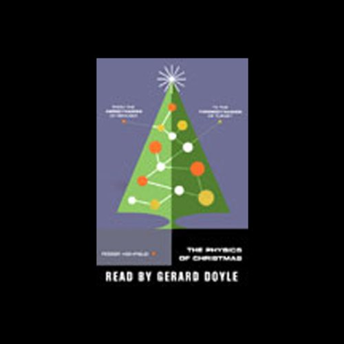 The Physics of Christmas audiobook cover art