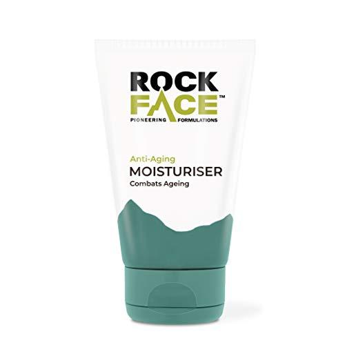 Crema antiedad para hombre Rockface Anti-Ageing Moisturiser