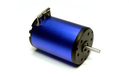 RCECHO® RCS Model 3650 7.5T 4320KV RC Hobby Car Inrunner Sensored Brushless Motor IM902 174; Version Complète Apps Édition