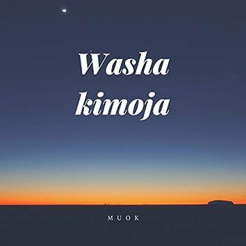 Washa Kimoja