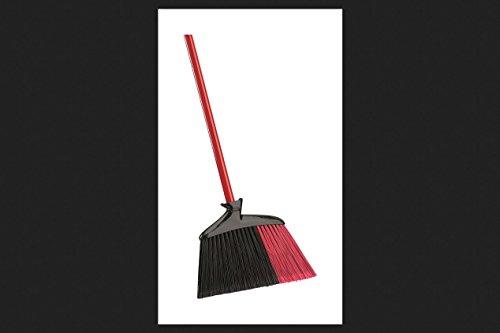 Libman 00904 Indoor & Outdoor Angle Broom