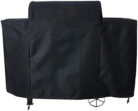 ProHome Direct Heavy Duty BBQ Grill Cover Fits for Pit Boss 440 Deluxe Wood Pellet Grills All product image