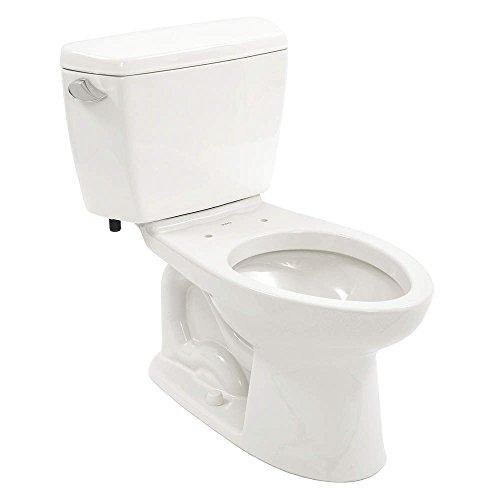 Toto CST744EG#01 Eco Drake Elongated bowl Toilet