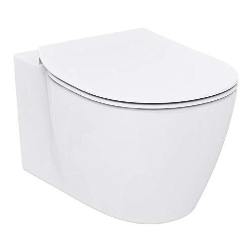 Ideal Standard Connect bohren E771801 Hänge-WC, weiß