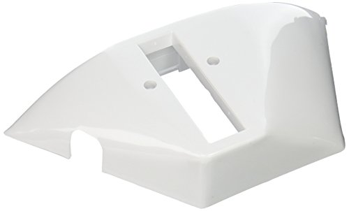 Read About Zodiac A10 White Bottom with Bracket Replacement