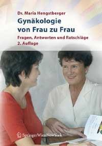 Hengstberger Maria Gynkologie von Frau zu Frau