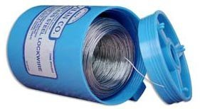 Aircraft Tool Supply Safety Lock Wire (.041)
