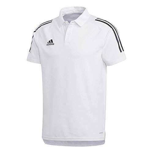 Adidas Con20 poloshirt voor heren