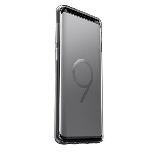 Otterbox Pack Skin con Funda de Protección Fina, Flexible y Protector de Pantalla de Cristal Templado Performance Glass para Samsung Galaxy S9
