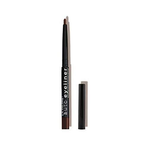L.A. COLORS Eyeliner Pencil, Brown,