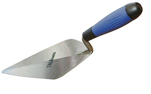 Tala tools TA30110 - Cazzuola mattoni modello londra da 11 pollici