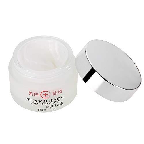Rotekt 30g Anti Melasma Facial Blanqueamiento Crema Iluminadora Manchas oscuras Eliminación de pecas