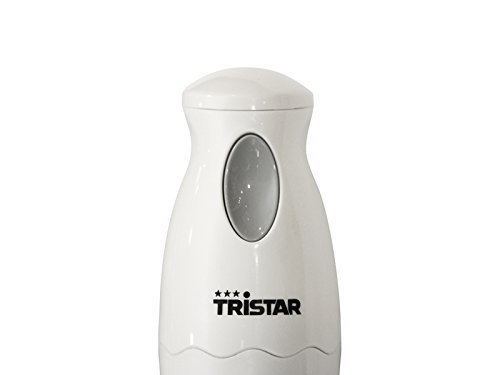 Mixeur plongeant Tristar MX-4150 Stick Blender – Blanc