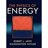 The Physics of Energy【洋書】 [並行輸入品]