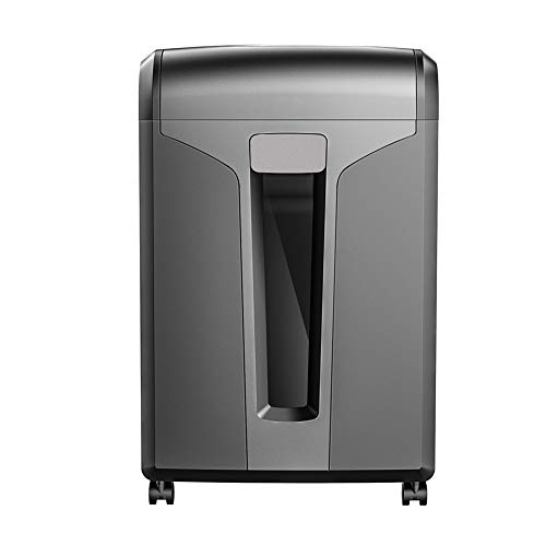 Cheapest Price! LEFJDNGB Commercial Office Large Electric Paper Shredder 16-Sheet High-Security Micr...