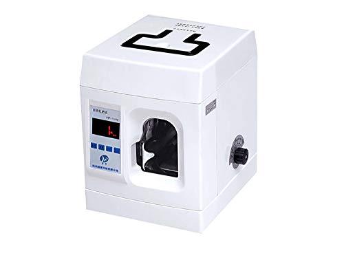 CGOLDENWALL - Archivador de dinero eléctrico automático con pantalla LCD, para billetes,...