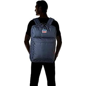 31je8e0uhML. SS300  - Mochila Levis Sportswear Azul