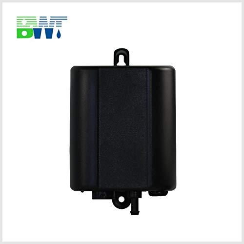 Tree-on-Life Generador de ozono acuático 85-265V 6W 300mg / h Piscina de Aire Ozonizador Purificador de Aire Duradero Pequeños electrodomésticos de Aire Acondicionado - Negro