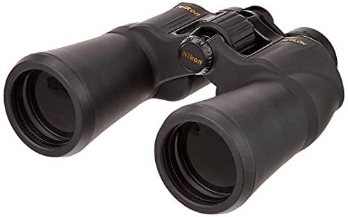 Nikon Aculon A211 16X50 Binocolo, Nero