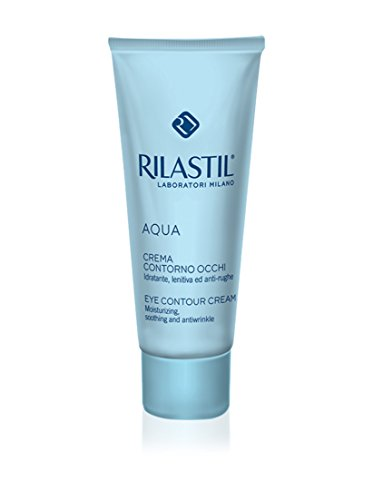 Rilastil Crema Contorno Occhi Aqua 15 ml