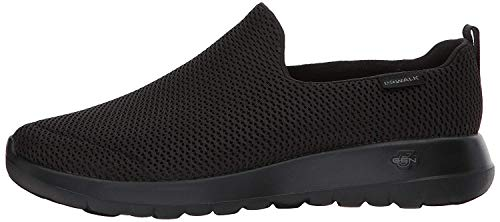 Skechers Performance Go Walk Max Black 9