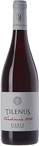 Tilenus Vendimia Vino Tinto, 750 ml