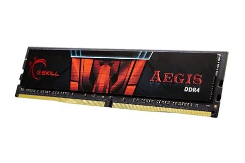 DDR4 16GB PC 2666 CL19 G.Skill KIT(2x8GB) 16GIS Aegis 4