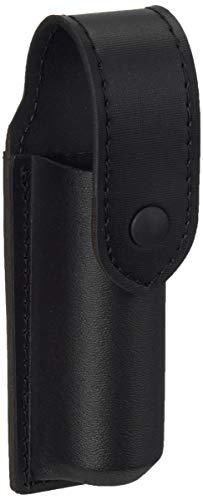 Safariland Duty Gear MK4 Black Snap OC Pepper Spray Holder (STX Tactical Black)