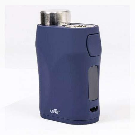 Eleaf - iStick Pico X Box Mod per sigaretta elettronica 75W, capacità liquido 2 ml, batteria compatibile 18650 (Blue)