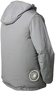 181d110c7 APENCHREN Hombres Ventilador de enfriamiento/Ropa de Aire Acondicionado, Ropa  de Trabajo, para