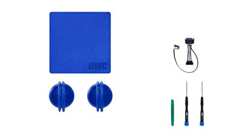 OWC in-Line Digital Thermal Sensor HDD Upgrade Cable and Install Tools for iMac 2011, (OWCDIYIMACHDD11)