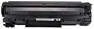 EliveBuyIND® Hp 283a (cf283a) Bk Laser Toner Black, Compatible 1500 Pages
