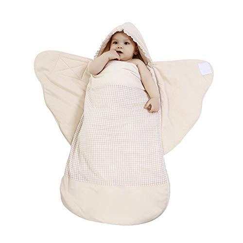 HS-01 baby winter slaapzak kinderslaapzak 650 g organic katoen slaapzak Lamm-Baby slaapzak 12 maanden na de geboorte