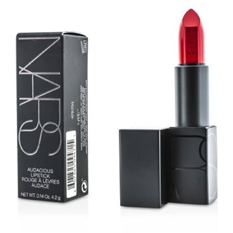 小屋おしゃれなばかげたナーズ Audacious Lipstick - AnnaBella 4.2g/0.14oz並行輸入品