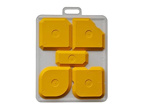 My Plast Fugenglätter  gelb Bild