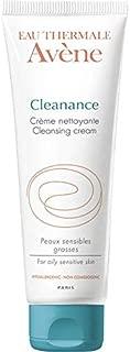 Avene Cleanance Cleansing Cream, 125 grams