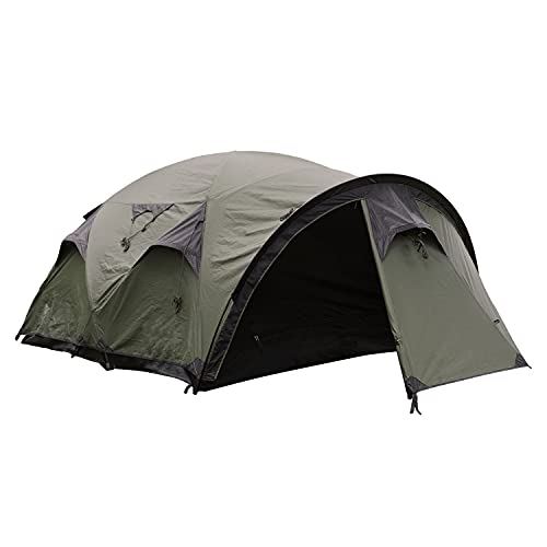 Snugpak Cave 4 Person Tent, Waterproof, Olive