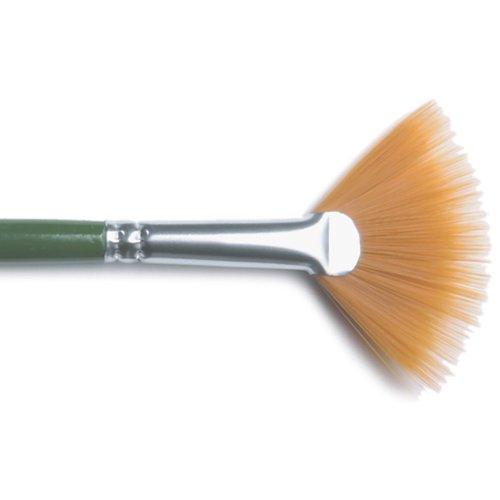 FolkArt Fan Brush, 1196