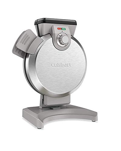 Best Prices! Cuisinart Vertical Waffle Maker (Red)