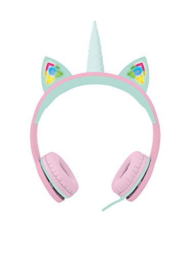 audífonos unicornio fabricante Gabba Goods