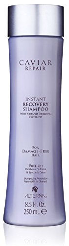 Caviar Repair Rx Instant Recovery Shampoo, 8.5-Ounce