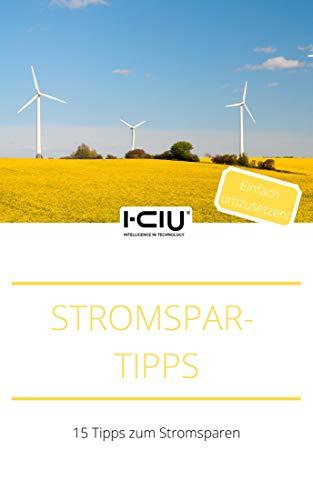 Stromspartipps: 15 Tipps zum Stromsparen