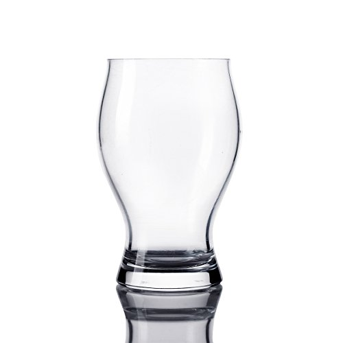 luminarc beer glasses - 6
