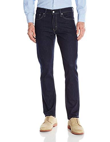 Levi's 511 Slim Fit Jean Stretch - Bleu - 34W x 34L