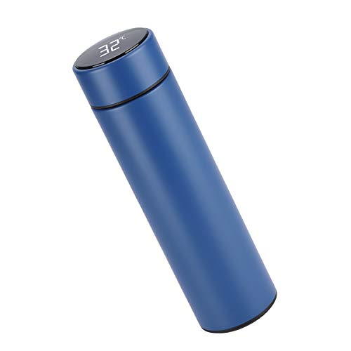 Thermo Flask Made of Premium Stainless Steel Coffee Cup