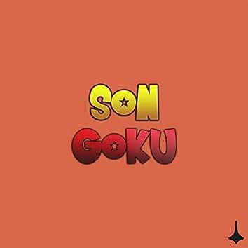 Son Goku