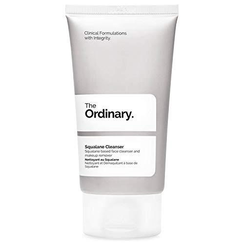 THE ORDINARY Detergente con squalano, 50 ml